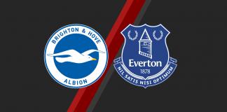 brighton & hove albion vs everton