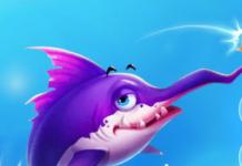 fishing Thumb