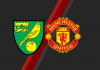 Norwich vs. Manchester United Thumb