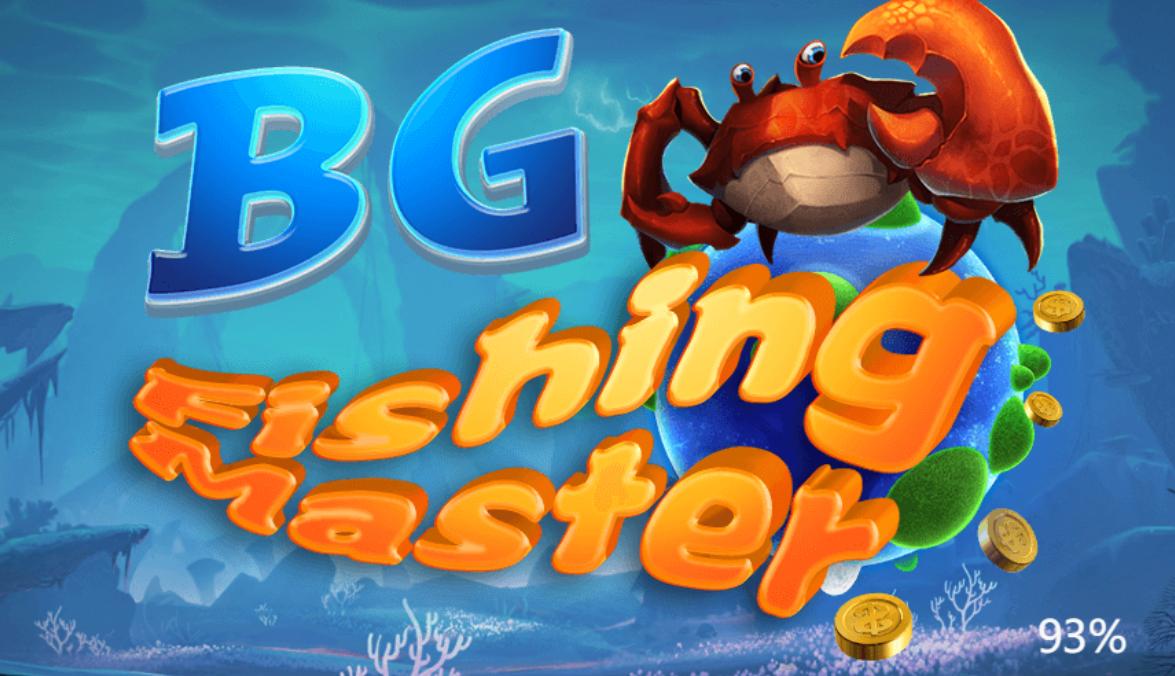 BG Fishing Master at BetVision