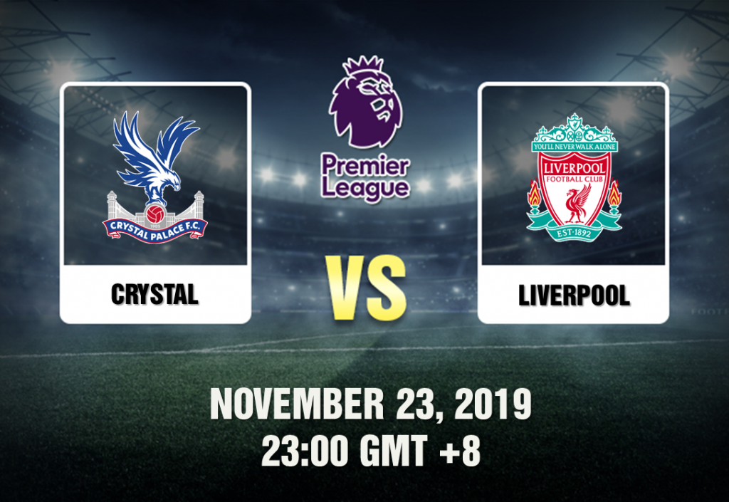 Crystal Liverpool 13 Betvision88