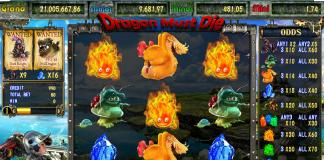 Dragon Must Die
