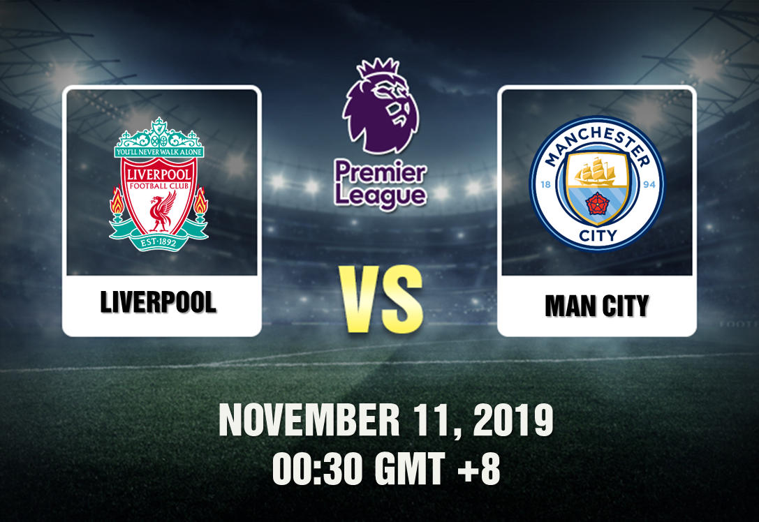 Liverpool vs. Manchester City - Betting Tips and Match ...