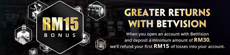Rm15 promo #1 Sports betting, Live Casino, Slots & Fishing Website in Asia