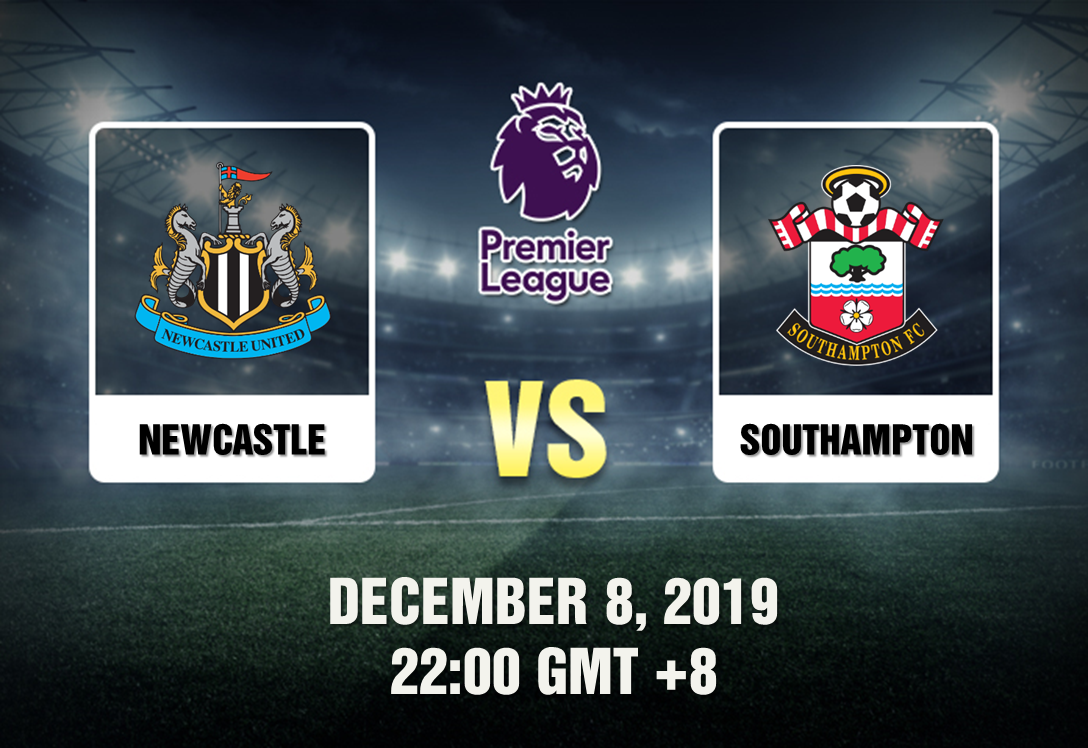 Newcastle utd v sourthampton betting top 5 sports betting sites