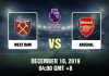 West Ham-Arsenal 16