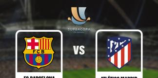 Barcelona-Atletico-Supercopa