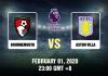 Bournemouth-Aston Villa-25