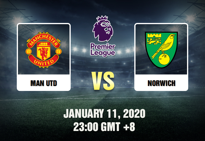 Manchester United-Norwich-22