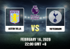 AstonVilla-Tottenham Prediction-26