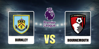 Burnley vs Bournemouth Prediction 220220
