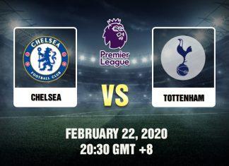 Chelsea vs Tottenham Prediction - Matchday 27 220220
