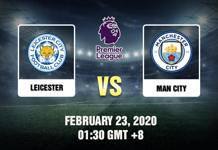 Leicester vs Man City Prediction - 230220