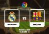 Real Madrid vs Barcelona Prediction - La Liga