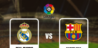 Real Madrid vs Barcelona Prediction - La Liga