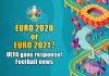 EURO 2020 or EURO 2021