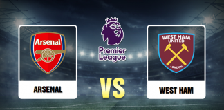 Arsenal vs West Ham Prediction - 07032020