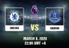 Chelsea vs Everton - 070320