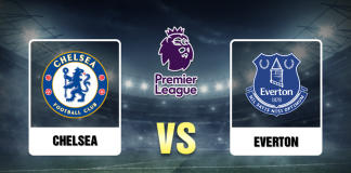 Chelsea vs Everton - 070320