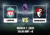 Liverpool vs Bournemouth Prediction - 070220