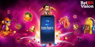 Tom Horn Thumb