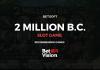 2 million bc slot games online