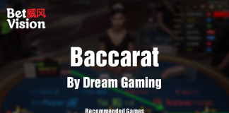 Baccarat Dream Gaming Thumb