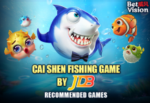 Cai Shen - Fishing Game Casino