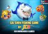 Cai Shen Fishing Game Casino