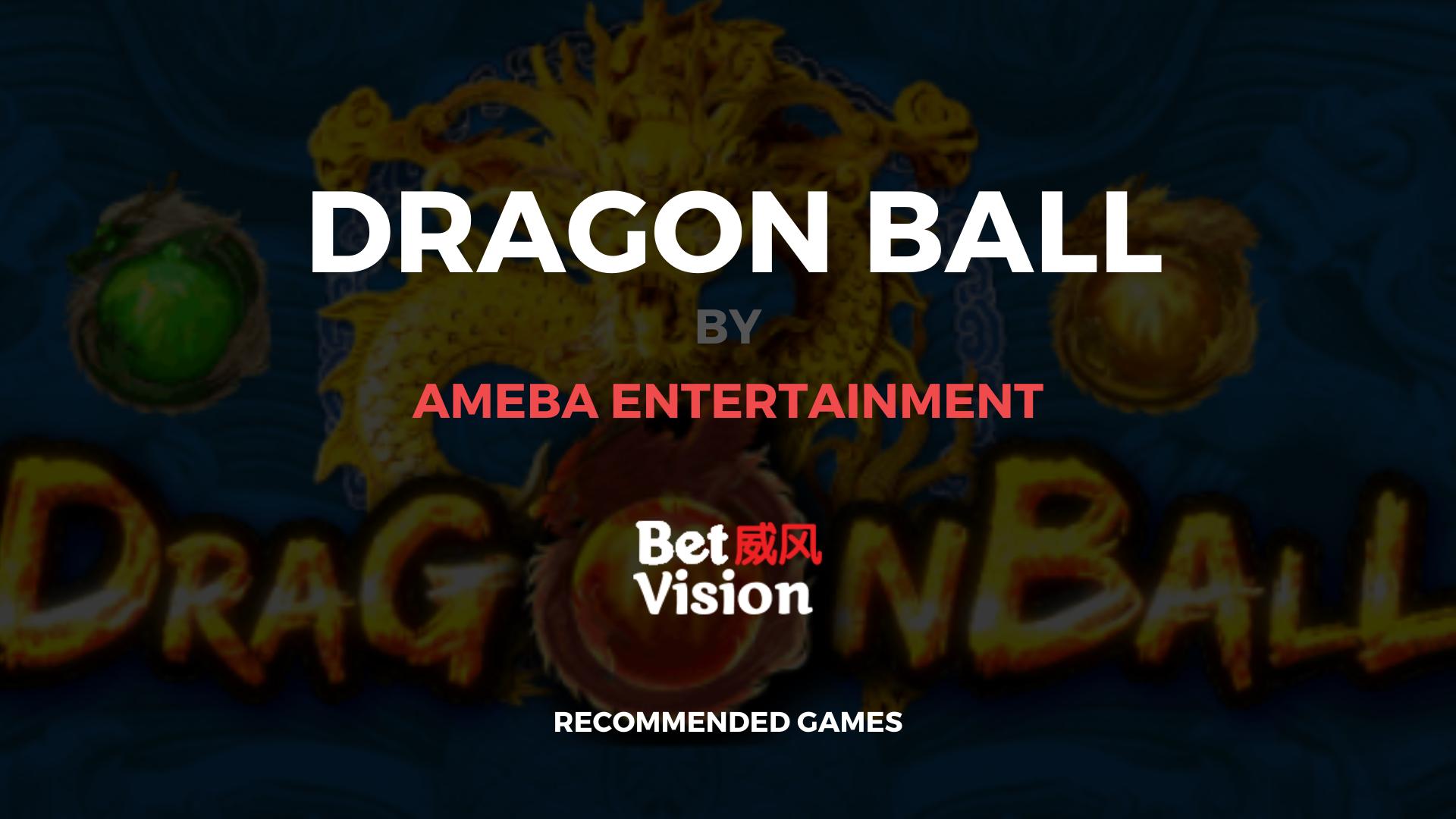Thumb - Dragon Ball by Ameba Entertainment