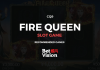 Fire Queen - Slot Game Online Asia