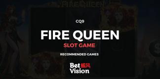Fire Queen - Slot Game Online Asia