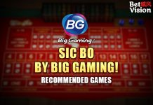 Sic bo Big Gaming Thumb