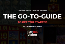 Online Slot Games Singapore Go-To-Guide