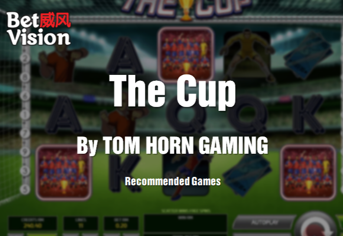 Temp - The Cup by Tom Horn Gaming