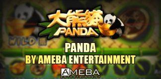 Thumb - Panda by A.E