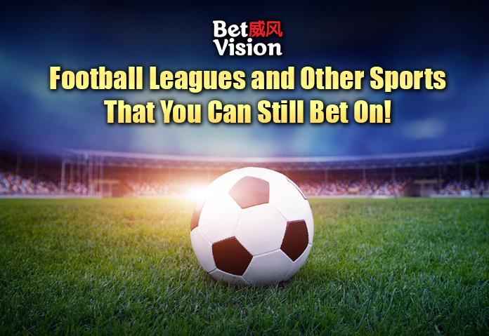 Football Leagues