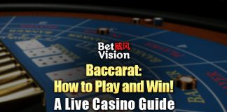online Baccarat singapore How to Play and Win