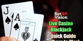 Live Casino Blackjack Where to Play