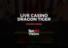 Live Casino Dragon Tiger in Singapore