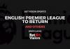 EPL Return News