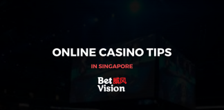 Online Casino Tips in Singapore