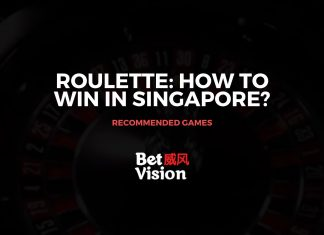 Roulette How To win In singapore Header