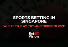 Sports Betting Singapore Where to Find