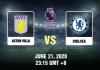 Aston Villa vs Chelsea Prediction - 62120 - EPL2