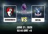 Bournemouth vs Crystal Prediction - 62120 - EPL