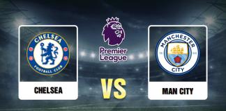 Chelsea vs Man City Prediction - 62620 - EPL