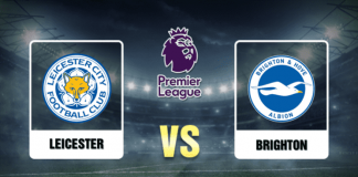 Leicester vs Brighton Prediction - 62420 - EPL