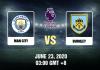 Man City vs Burnley Prediction - 62620 - EPL2