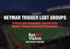 Neymar trigger lgbt groups - 0613